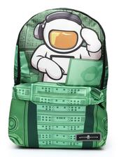 Space Junk - Space DJ Backpack (Unisex)-2517995
