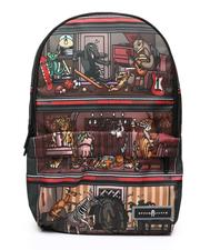 Backpacks - Animal House Backpack (Unisex)-2517996