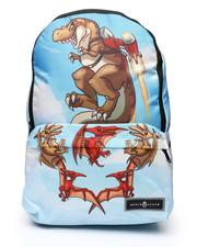 Space Junk - Dinomite Backpack (Unisex)-2517997
