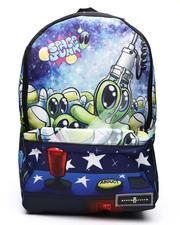 Backpacks - Alien Abduct Backpack (Unisex)-2518003