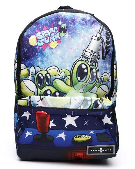 Buyers Picks - Alien Abduct Backpack (Unisex)