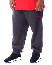 Jeans & Pants - Script Fleece Joggers (B&T)-2517037