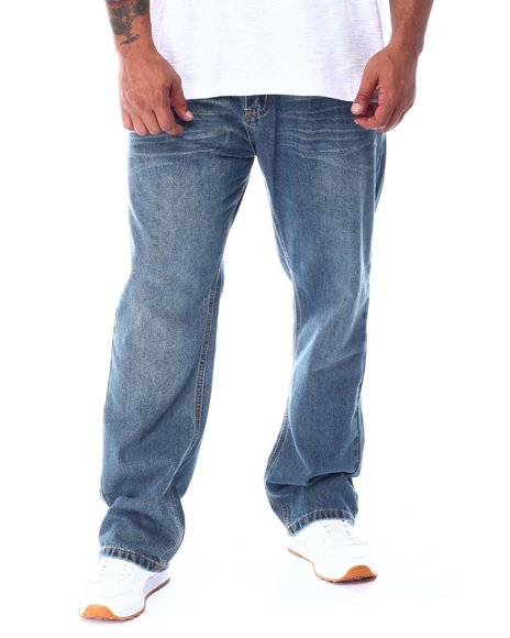 Buyers Picks - Sand Blast w/ Crinkles Denim Jeans (B&T)