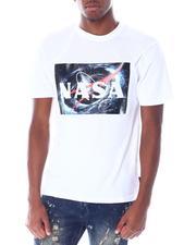 Buyers Picks - Nasa Embossed Reflective Tee-2518955
