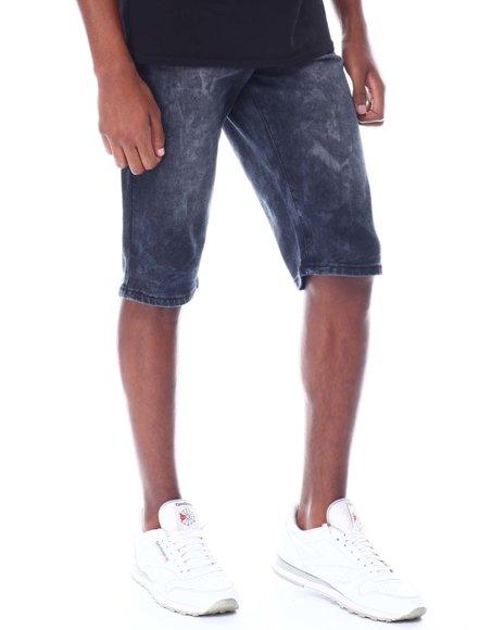 Buyers Picks - Black Wash Denim Short