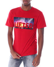 T-Shirts - Lifted Embossed Tee-2518988