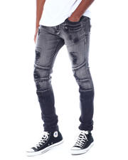 Buyers Picks - Ombre Skinny Moto Jean-2520065