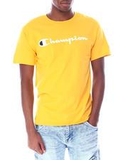 Champion - Script Logo Tee-2520657