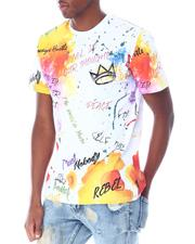 Create 2MRW - Graffiti print Tee-2520724