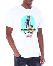 AKOO - Akoo x Manasseh  The Legend SS Tee-2520819