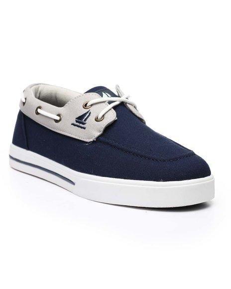 Sail - Boat Shoes