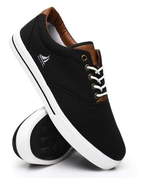 Sail - Lace Up Sneakers