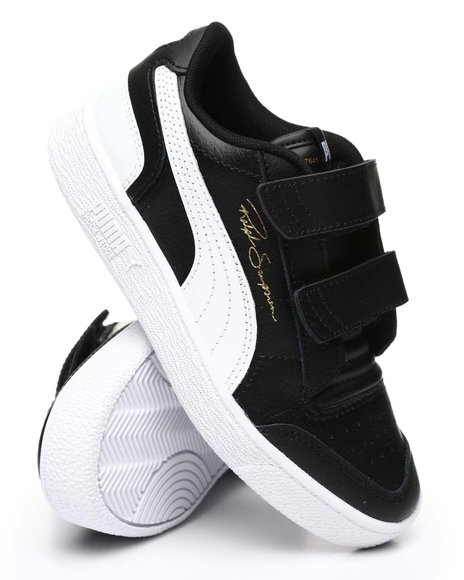 Puma - Puma x Ralph Sampson Lo PS Sneakers (10.5-3)