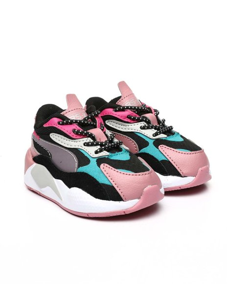 Puma - RS-X3 City Attack AC Sneakers (4-10)