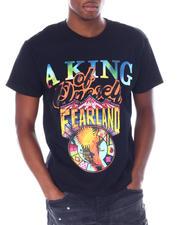 AKOO - King Dreamland Tee-2520968