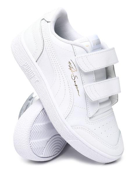 Puma - Puma x Ralph Sampson Lo Sneakers (10.5-3)