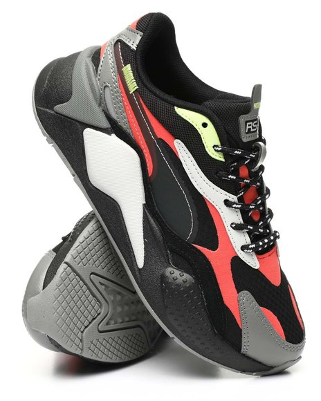 Puma - RS-X3 City Attack Sneakers (4-7)