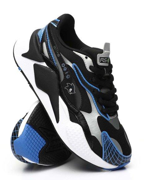 Puma - Sega RS-X3 Sonic Sneakers (4-7)