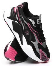 Puma - Sega RS-X3 Sonic Sneakers (4-7)-2521317