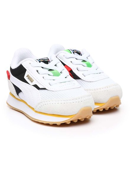 Puma - Future Rider Worldhood Sneakers (4-10)