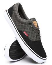 Levi's - Kali 2 Tone Wax Sneakers-2520980