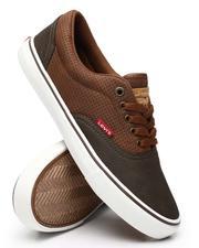 Levi's - Kali 2 Tone Wax Sneakers-2520990