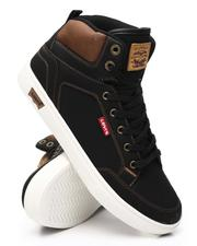 Levi's - Walker Wax Sneakers-2521000