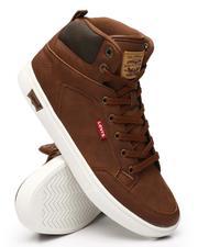 Levi's - Walker Wax Sneakers-2521010