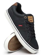 Levi's - Turner Tumble Wax Sneakers-2521020