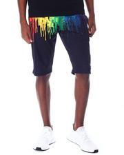 Makobi - Rainbow Drip Short-2520324