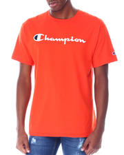 Champion - Script Logo Tee-2520618