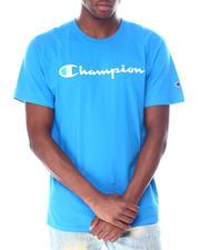 Champion - Script Logo Tee-2520652