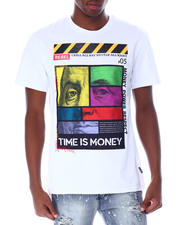 Create 2MRW - Time is Money Tee-2520686