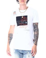 Superdry - Chromatic Tee-2518434