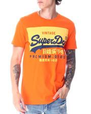 Superdry - ORGANIC COTTON VINTAGE LOGO T SHIRT-2518508