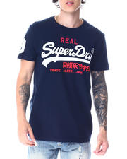 Superdry - VINTAGE LOGO TRI T-SHIRT-2518573