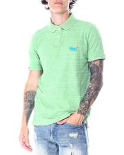 Superdry - ORANGE LABEL JERSEY POLO-2518615