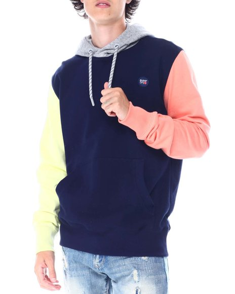 Superdry - COLLECTIVE HOLCOMBE HOODIE