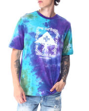 LRG - Abuse Your Illusion Tee-2519046