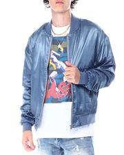 DJPremium - Satin Essential Bomber-2521390
