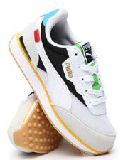 Puma - Future Rider Worldhood Sneakers (10.5-3)-2521496