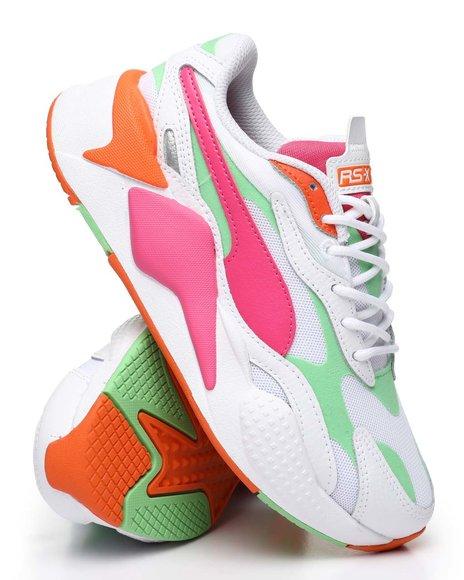 Puma - RS-X3 Crazy Sneakers (4-7)