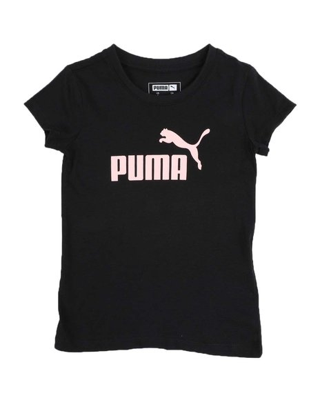 Puma - No.1 Logo Pack Graphic Tee (4-6X)