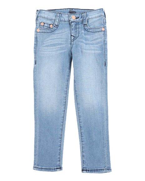 True Religion - Casey Jeans (4-6X)
