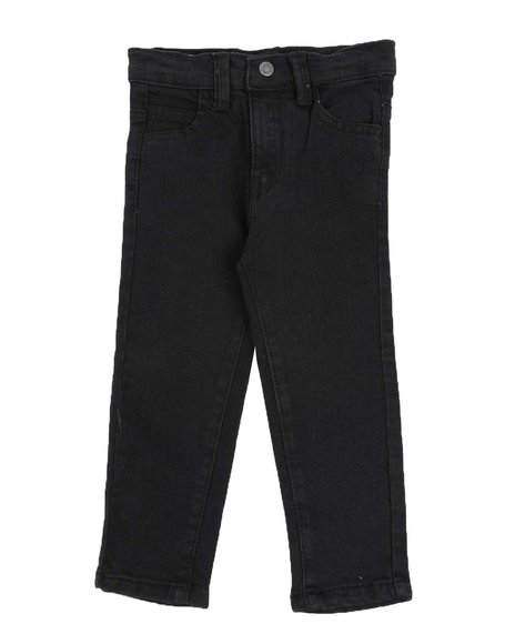 DKNY Jeans - Skinny Stretch Jeans (2T-4T)