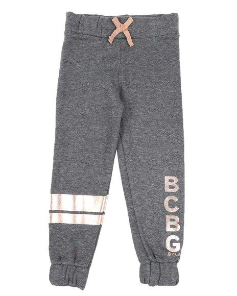 BCBGirls - Logo Joggers (2T-4T)