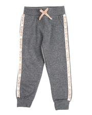 Sizes 2T-4T - Toddler - Logo Tape Joggers (2T-4T)-2520493