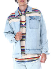 LRG - Earth Lessons Jacket-2519209