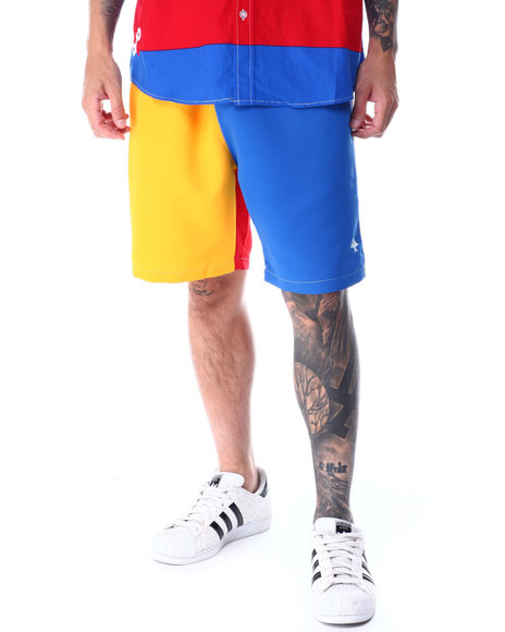 LRG - Wave Crave Short