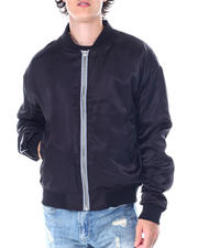 DJPremium - Satin Essential Bomber-2521385